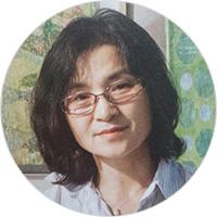 김화주 Kim, Hwa Joo