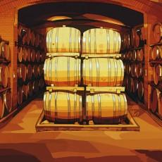 와인 창고