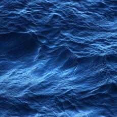 Deep Blue #07