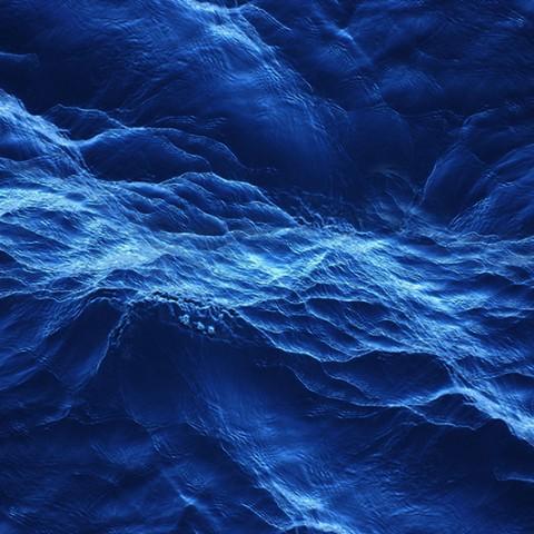 Deep Blue #15