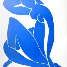 블루 누드 2