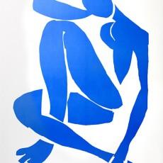 블루 누드 4