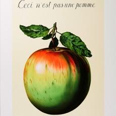 이것은 사과가 아니다