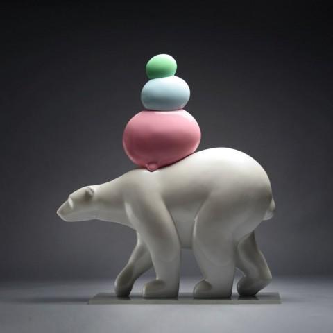 아이스크림을 옮기는 방법